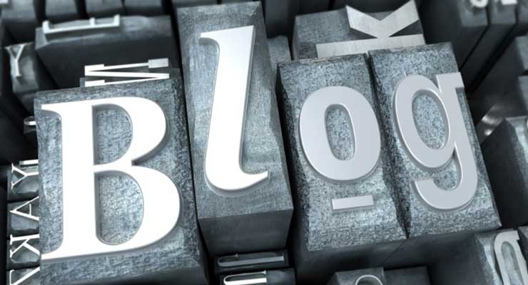 Benefits of Blogging for Small Business Websites