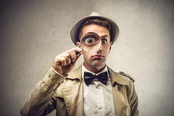 Investigate Customer Review